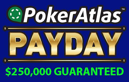 FreePanda05 checked in to PokerAtlas PAYDAY TCH Dallas