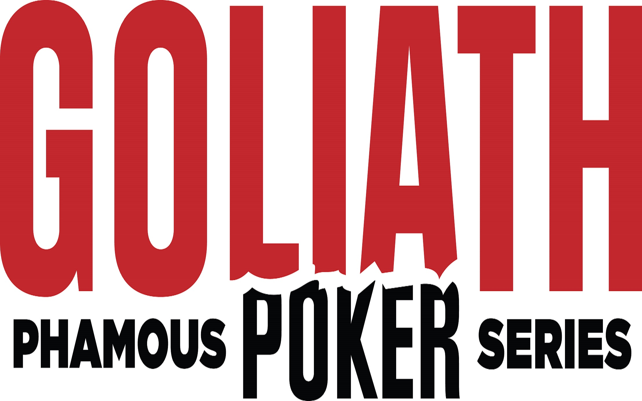 pokerboy111 checked in to Phamous Poker Series - Goliath 2017