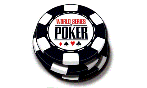 fish169 checked in to WSOP - World Series of Poker 2017