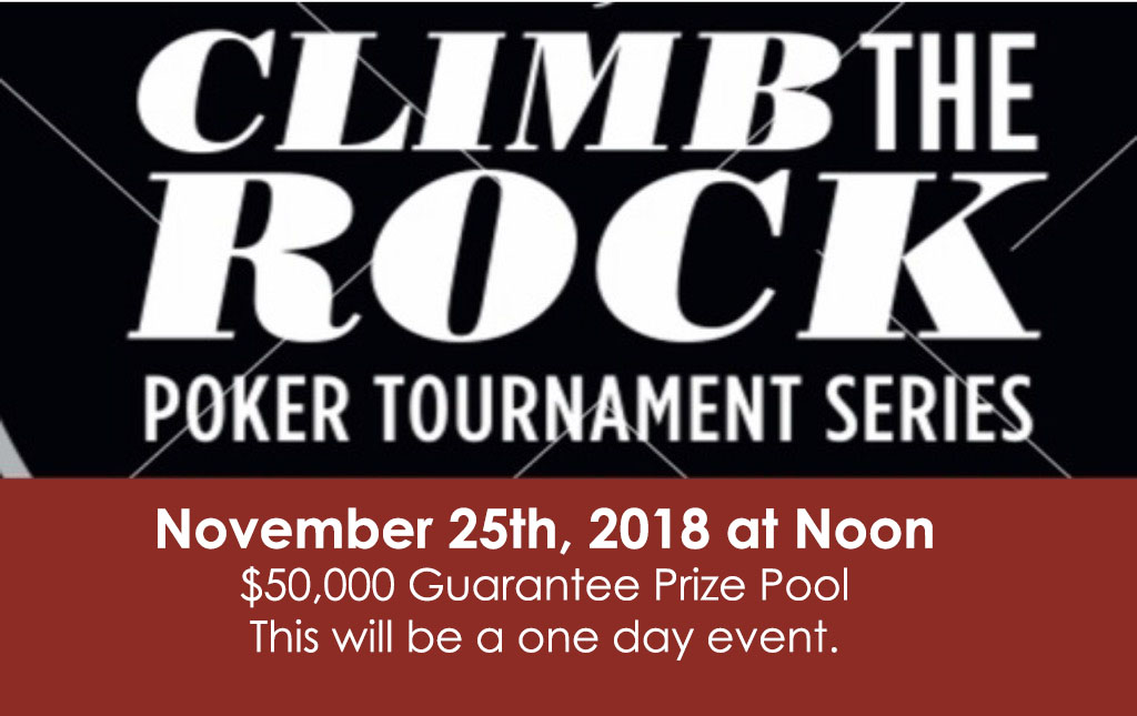 Climb the Rock