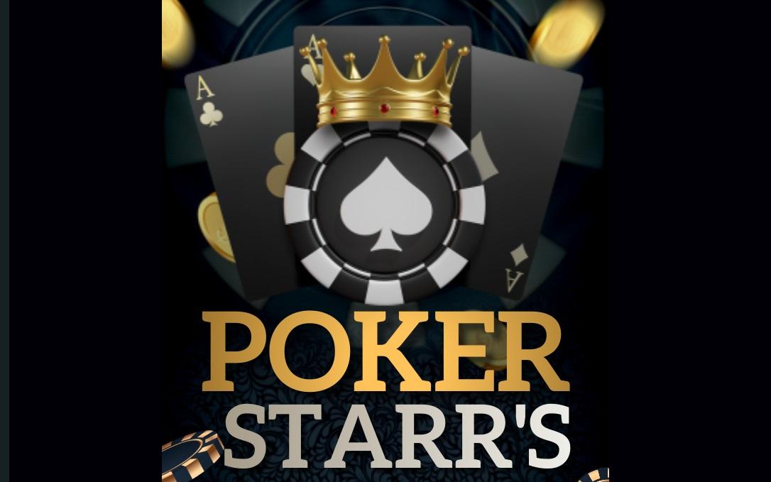 Poker Starrs