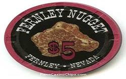 Fernley Nugget