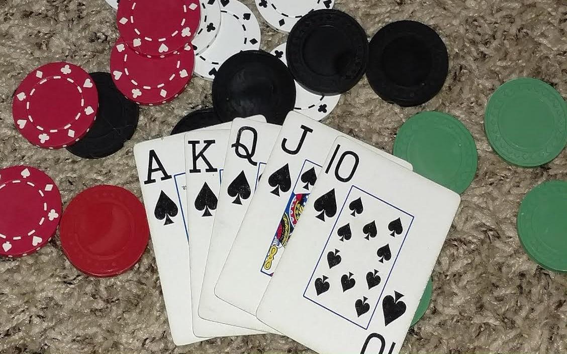 Ontario Poker Room