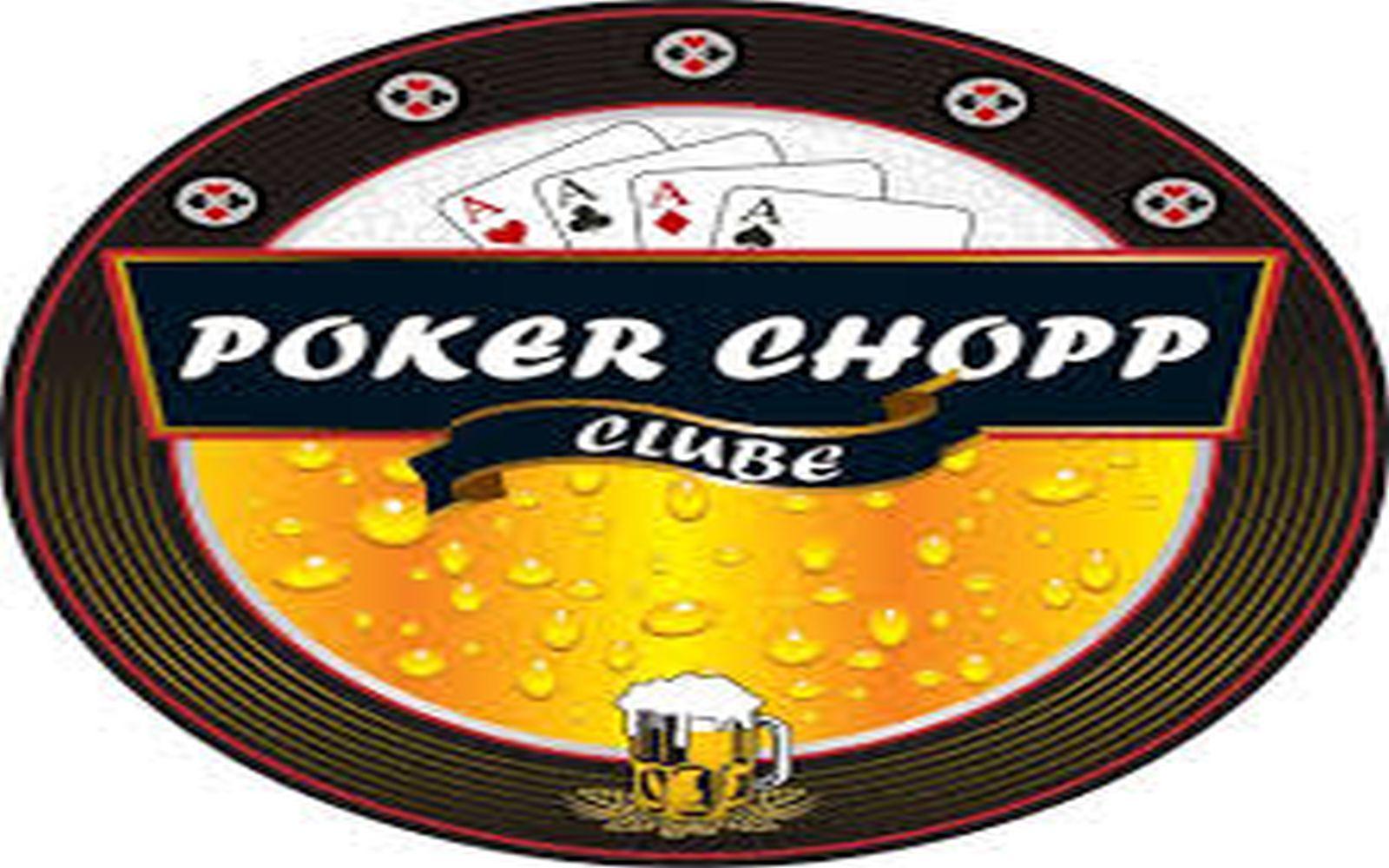 Poker Chopp Clube