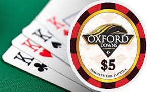 Oxford Downs