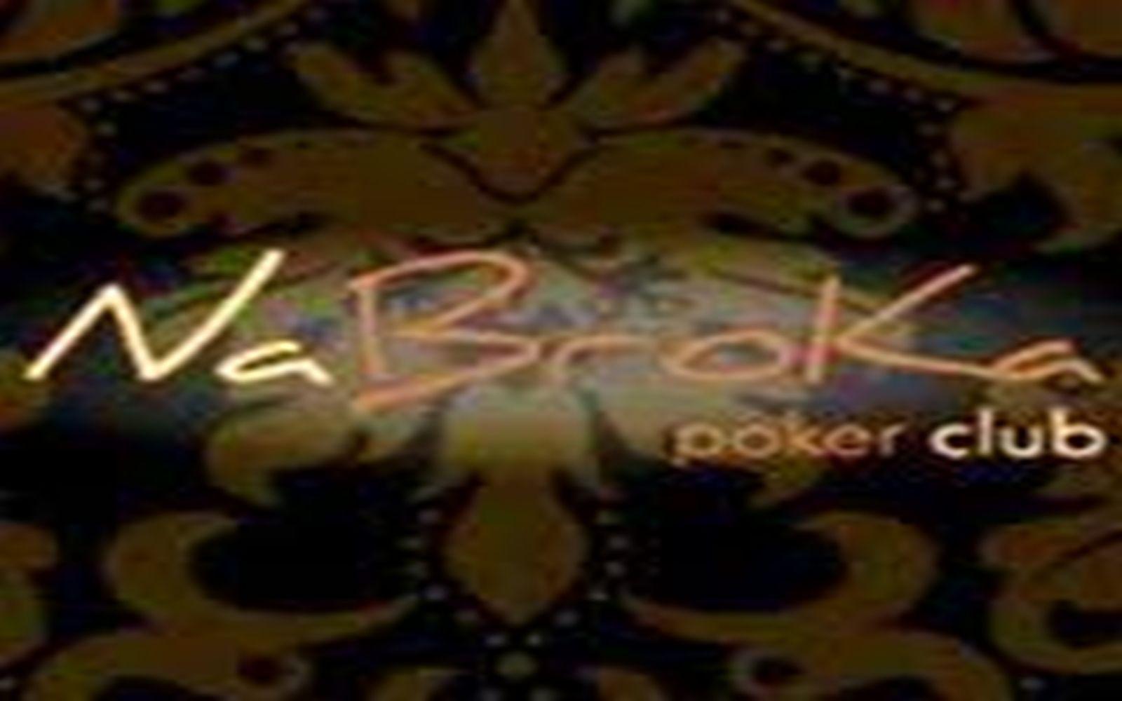 NaBroKa Poker