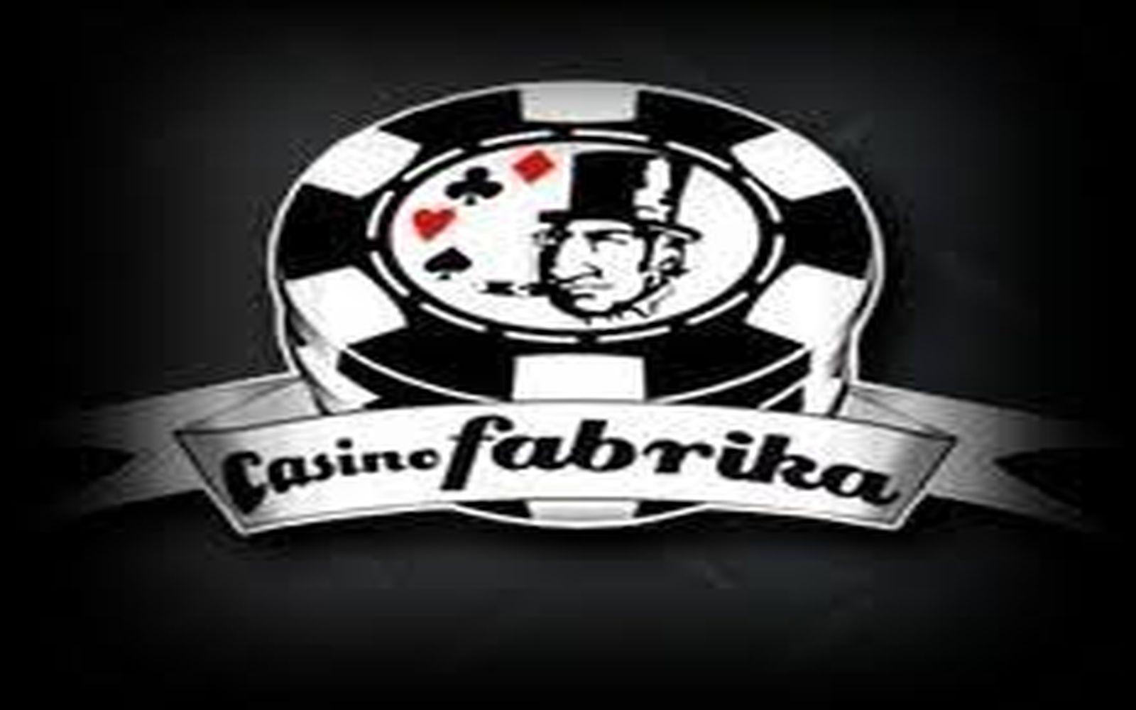 Casino Fabrika