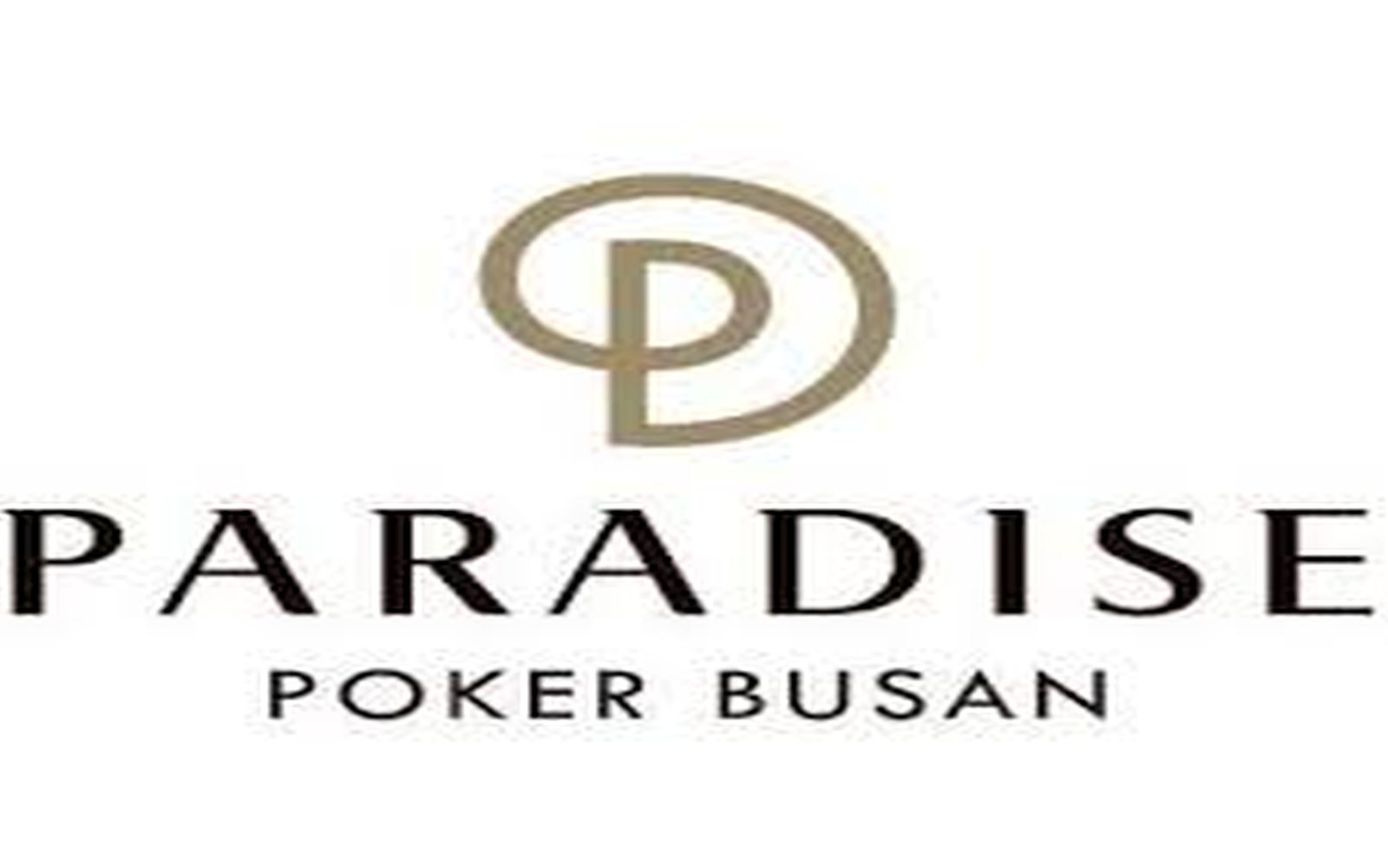 Paradise Poker Busan