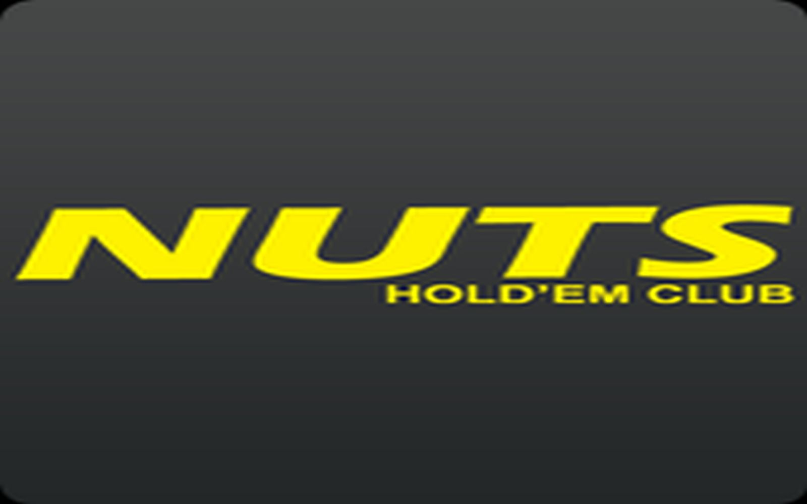Nuts Hold'em Club
