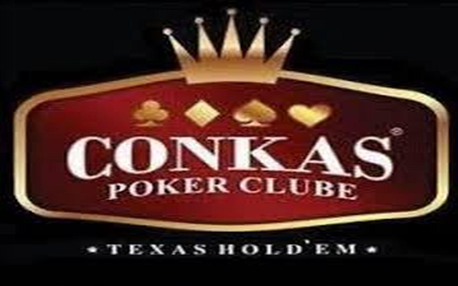 Conkas Poker Clube