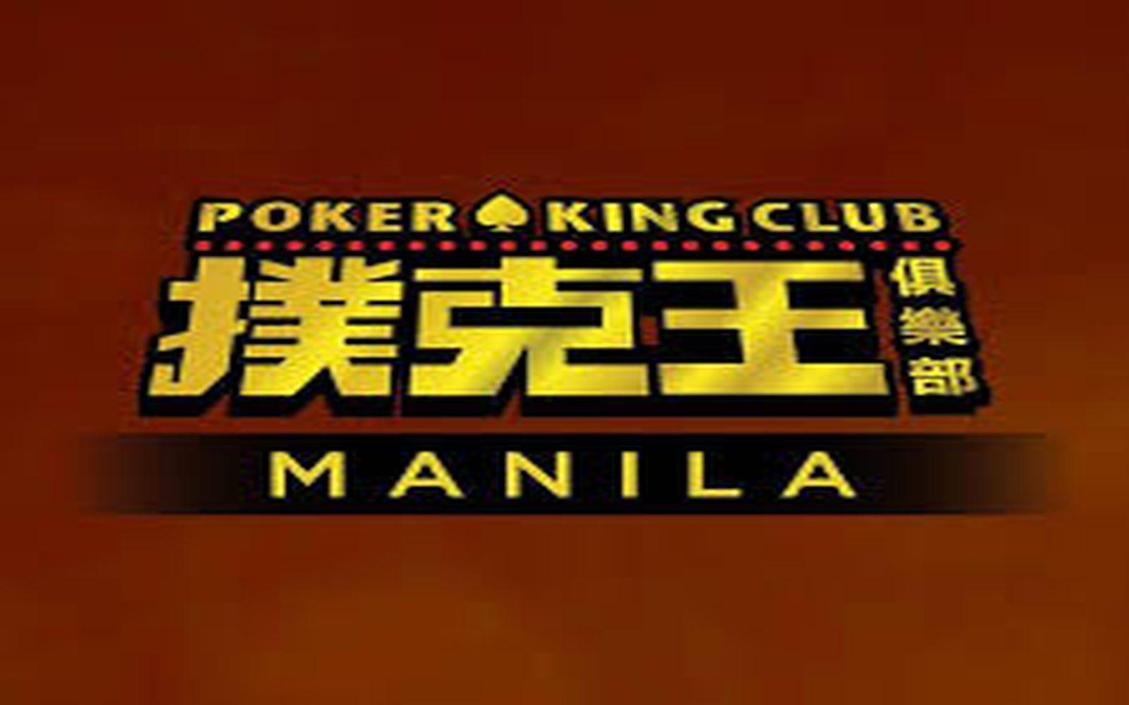 PokerKing Manila