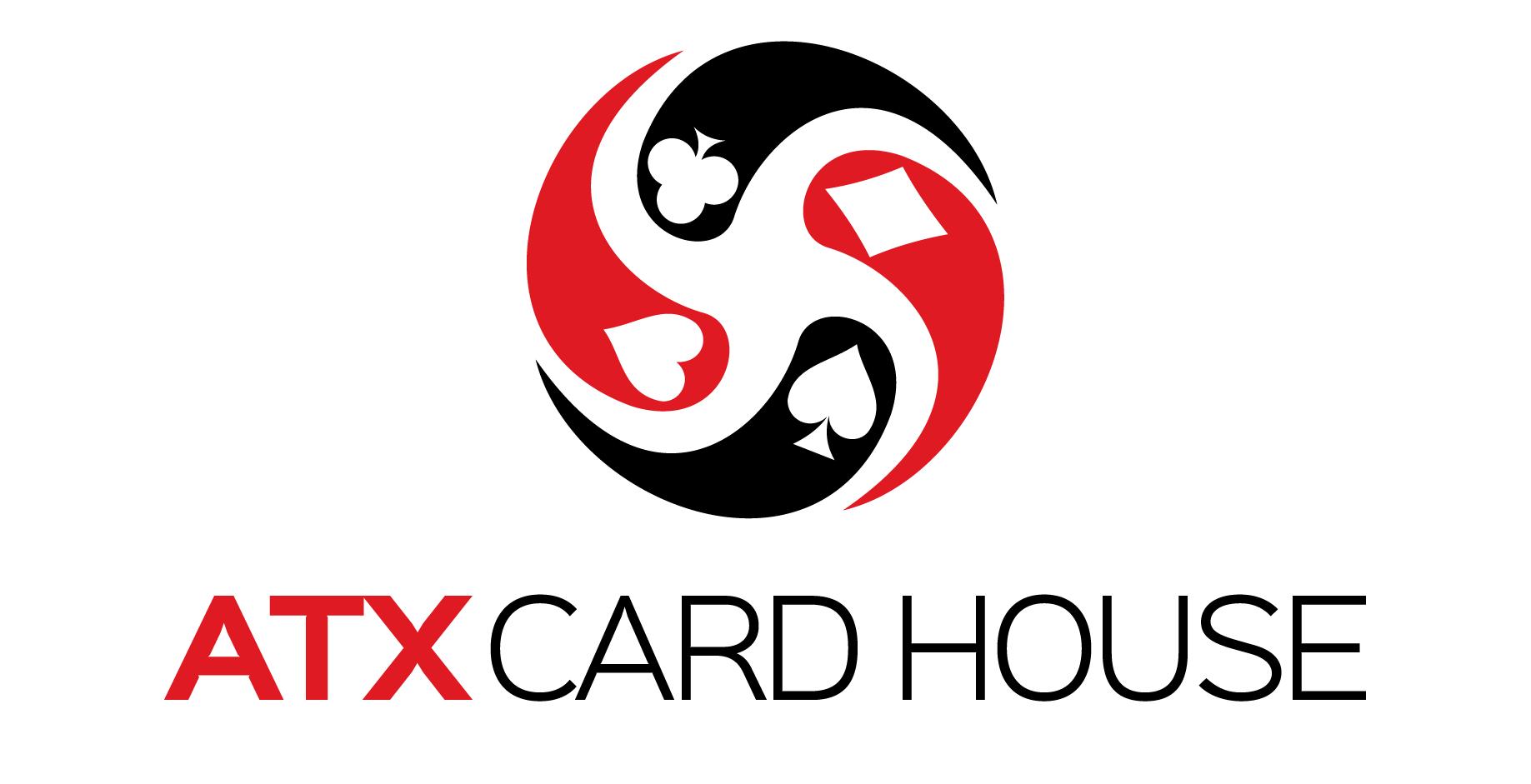 ATX Card House