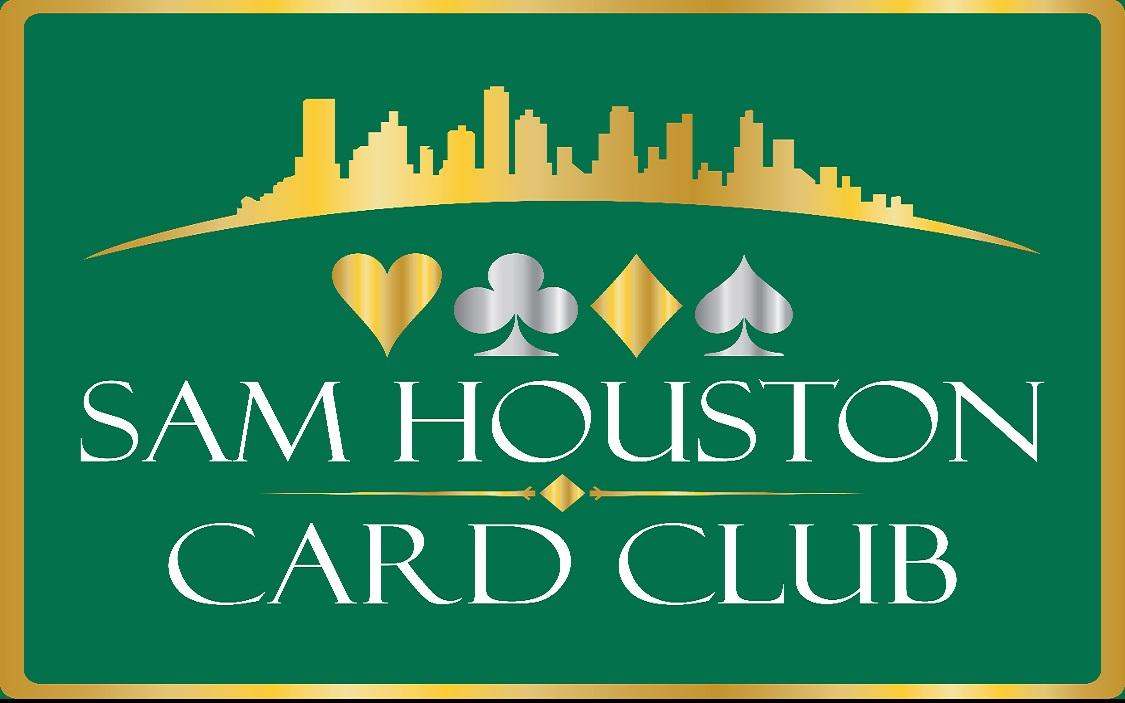 Sam Houston Card Club and Grill