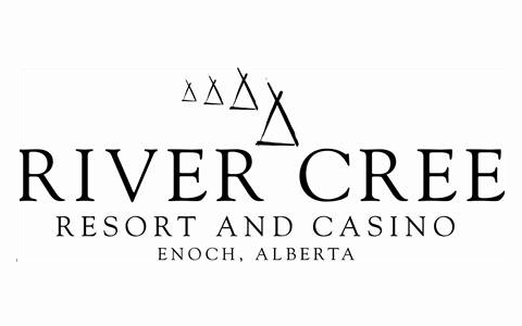 pokerboy111 checked in to River Cree Casino