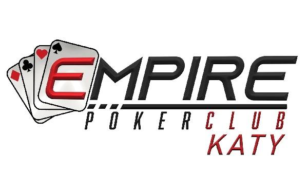 Empire Poker Club Katy