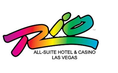 pokerboy111 checked in to Rio Las Vegas