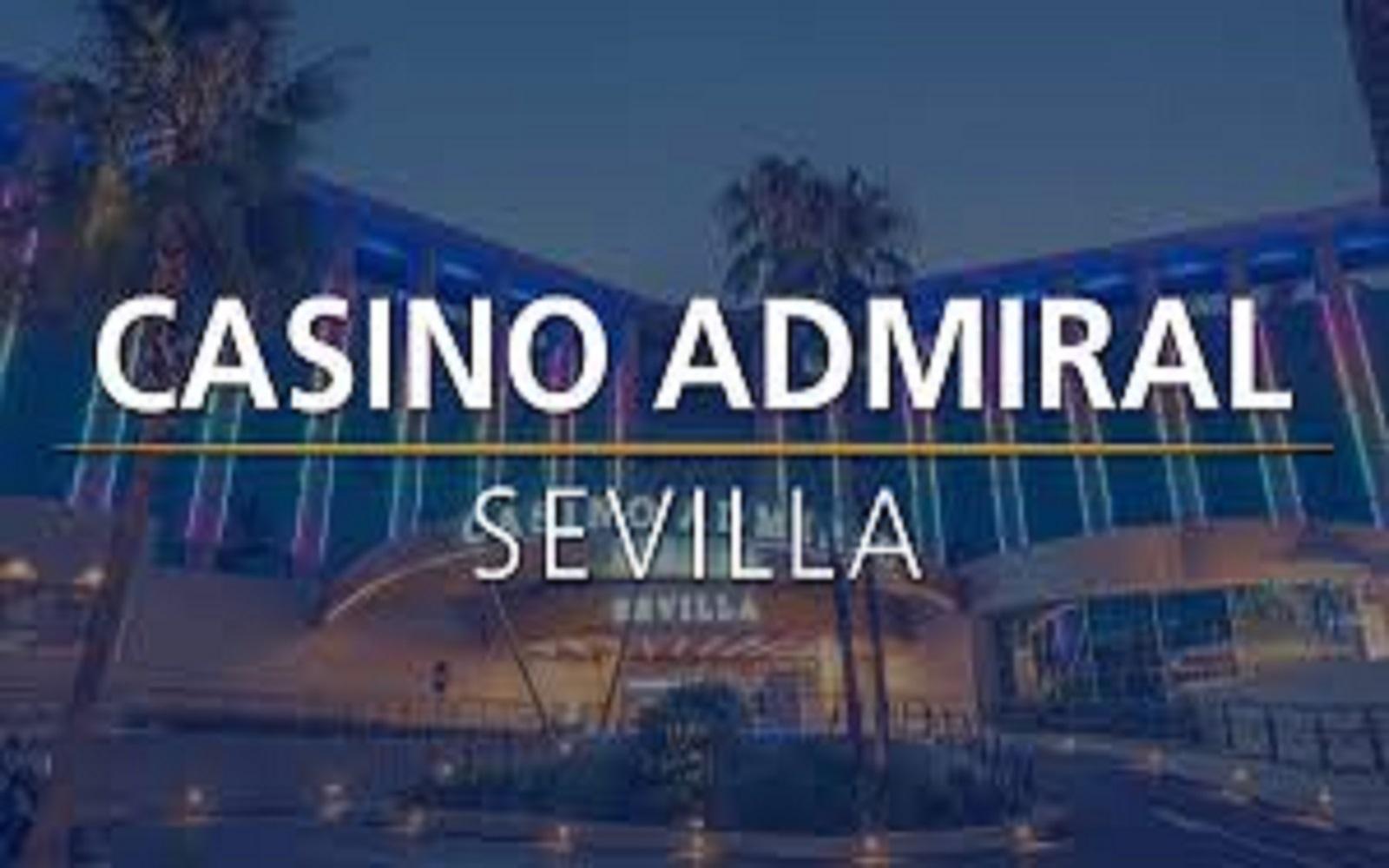 Casino Sevilla