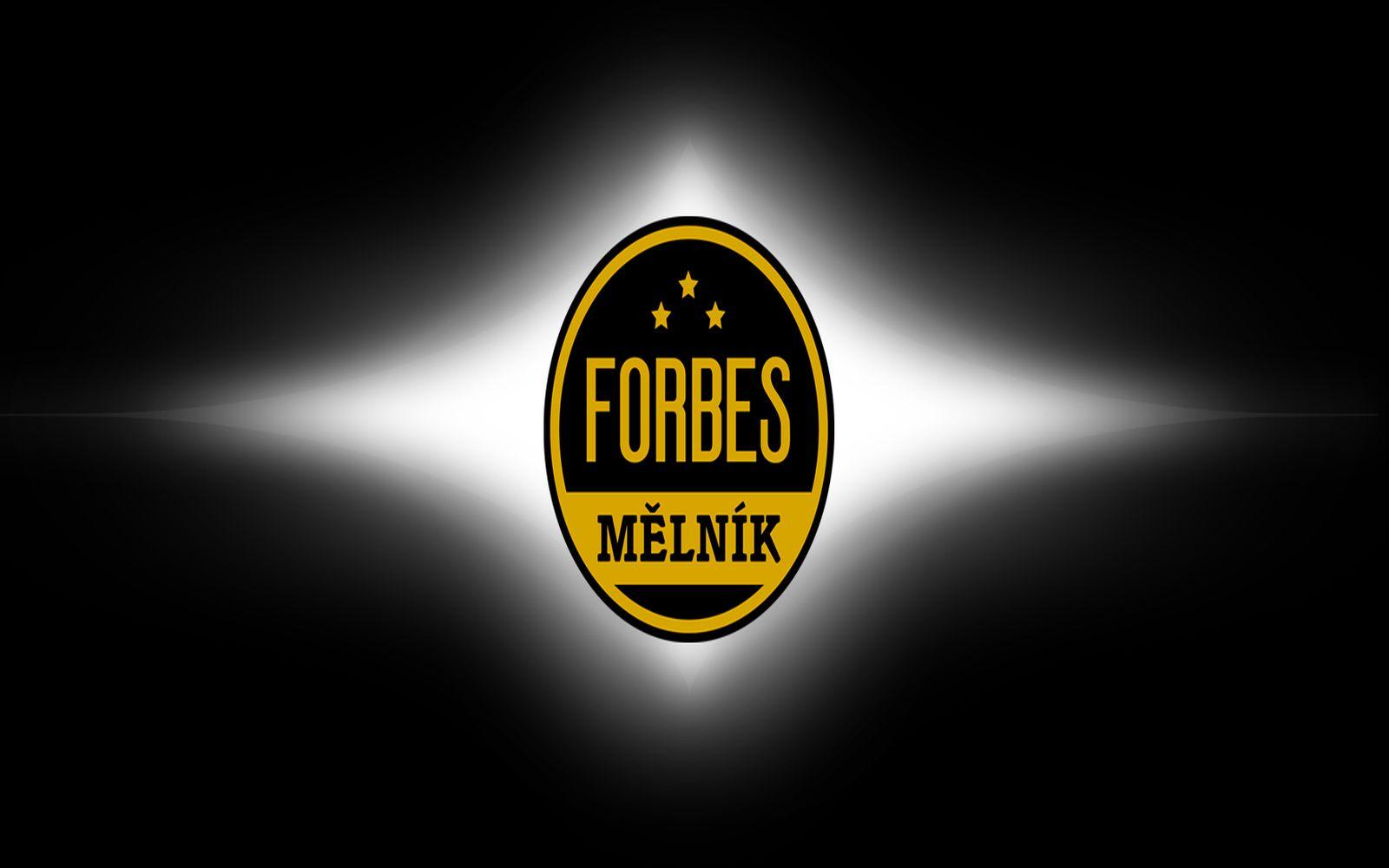 Forbes Mělník