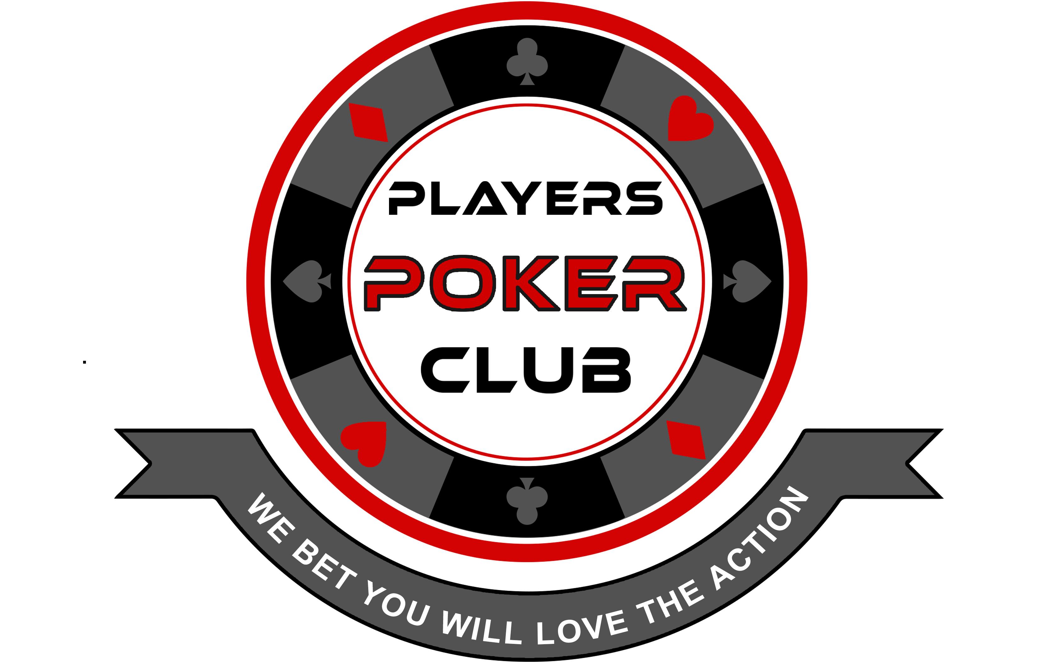 Players Poker Club