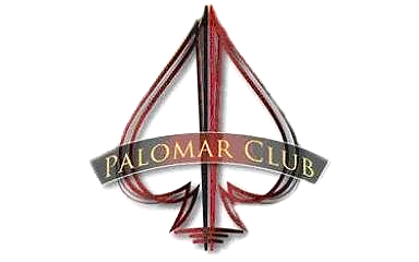 Palomar Card Club