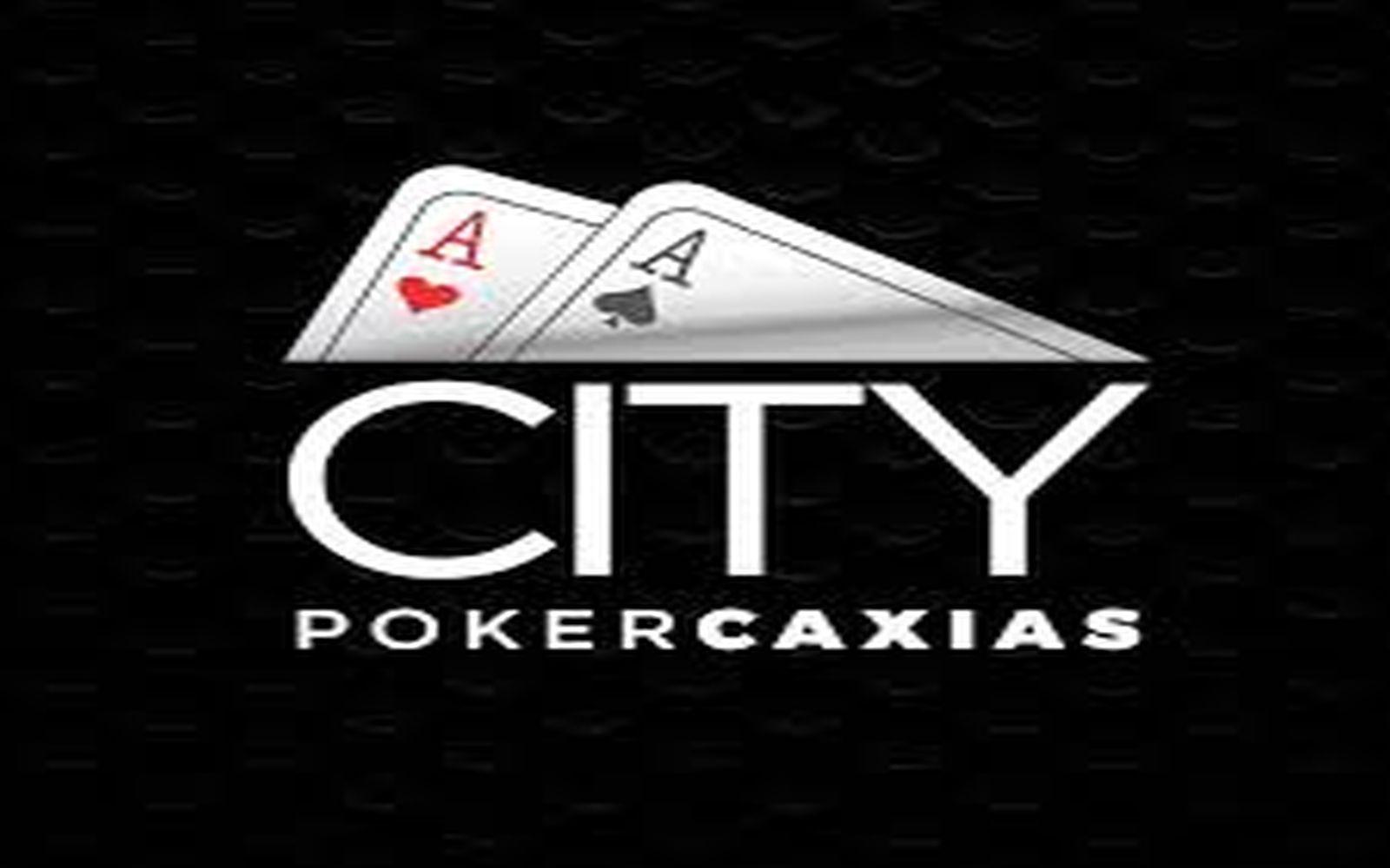 PokerCity Caxias