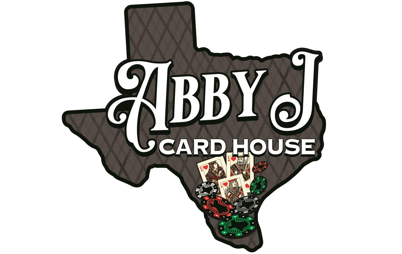 Abby J Card House