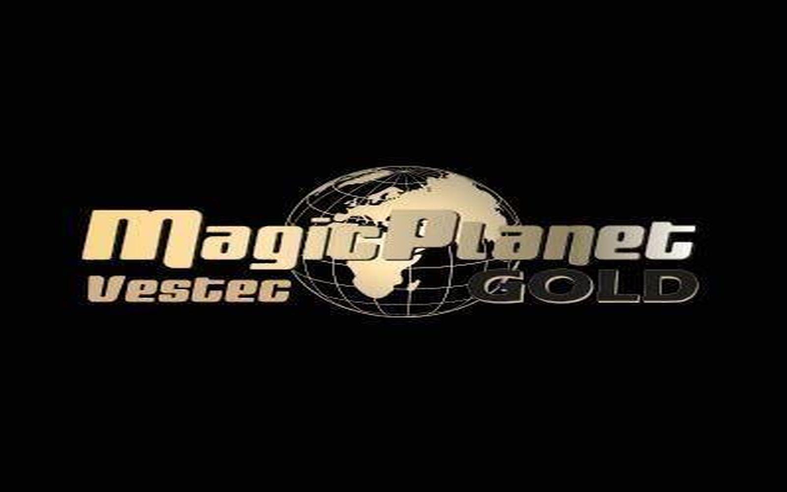Magic Planet Vestec