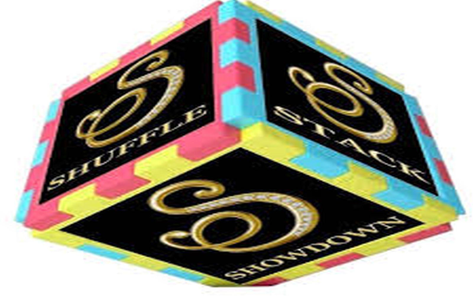 S-Cube Poker Club