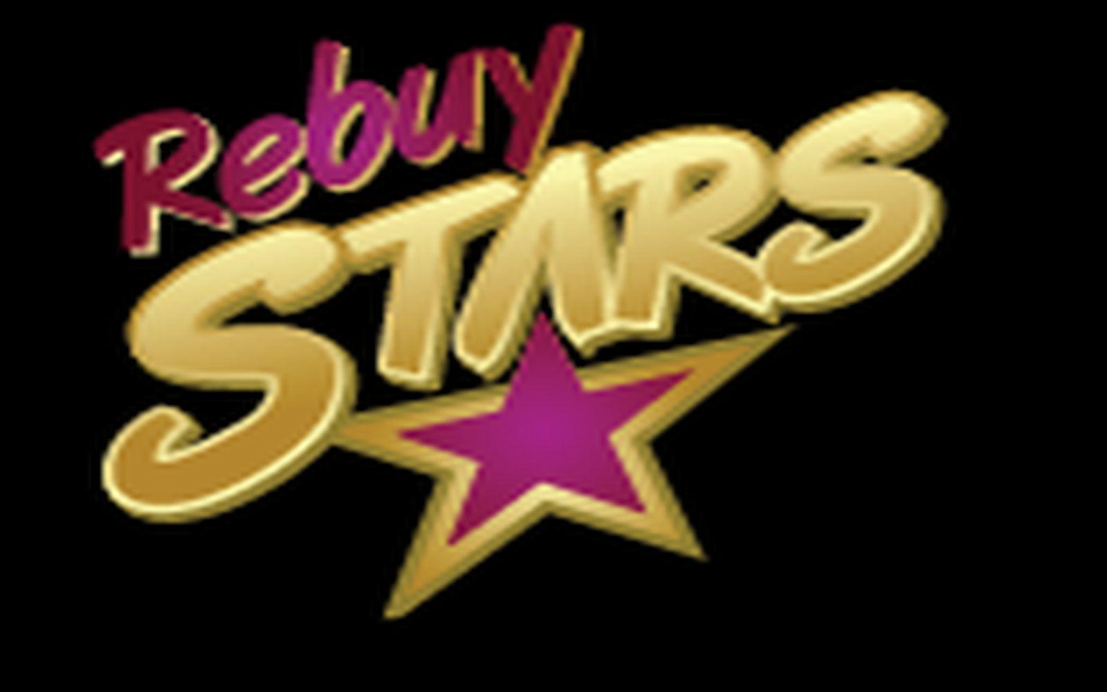 Rebuy Stars Kaldno