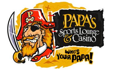 Papa's