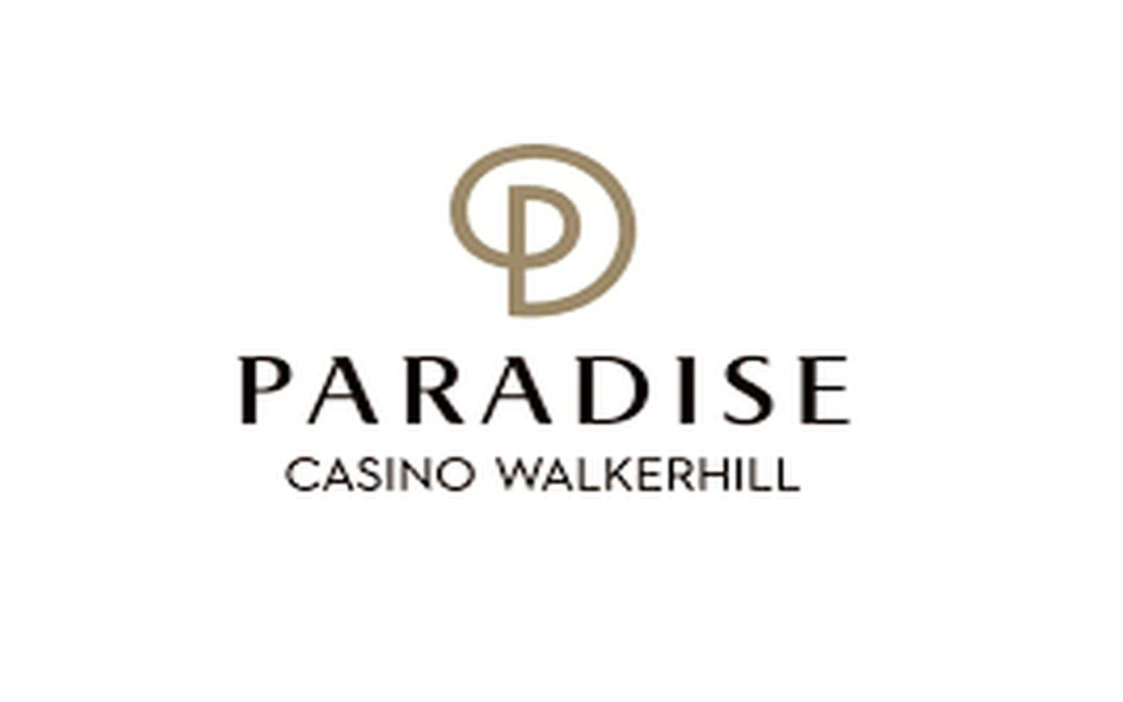 Paradise Walkerhill