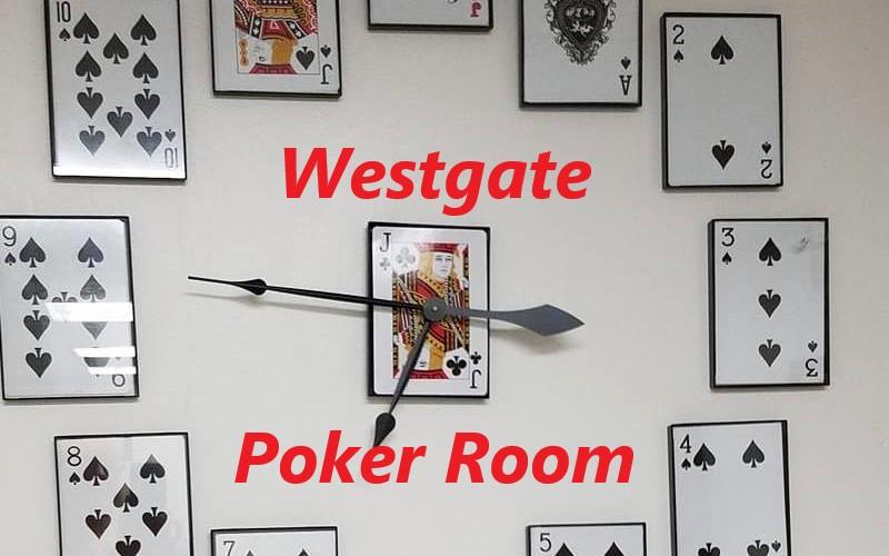 Westgate Poker