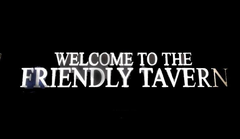Friendly Tavern