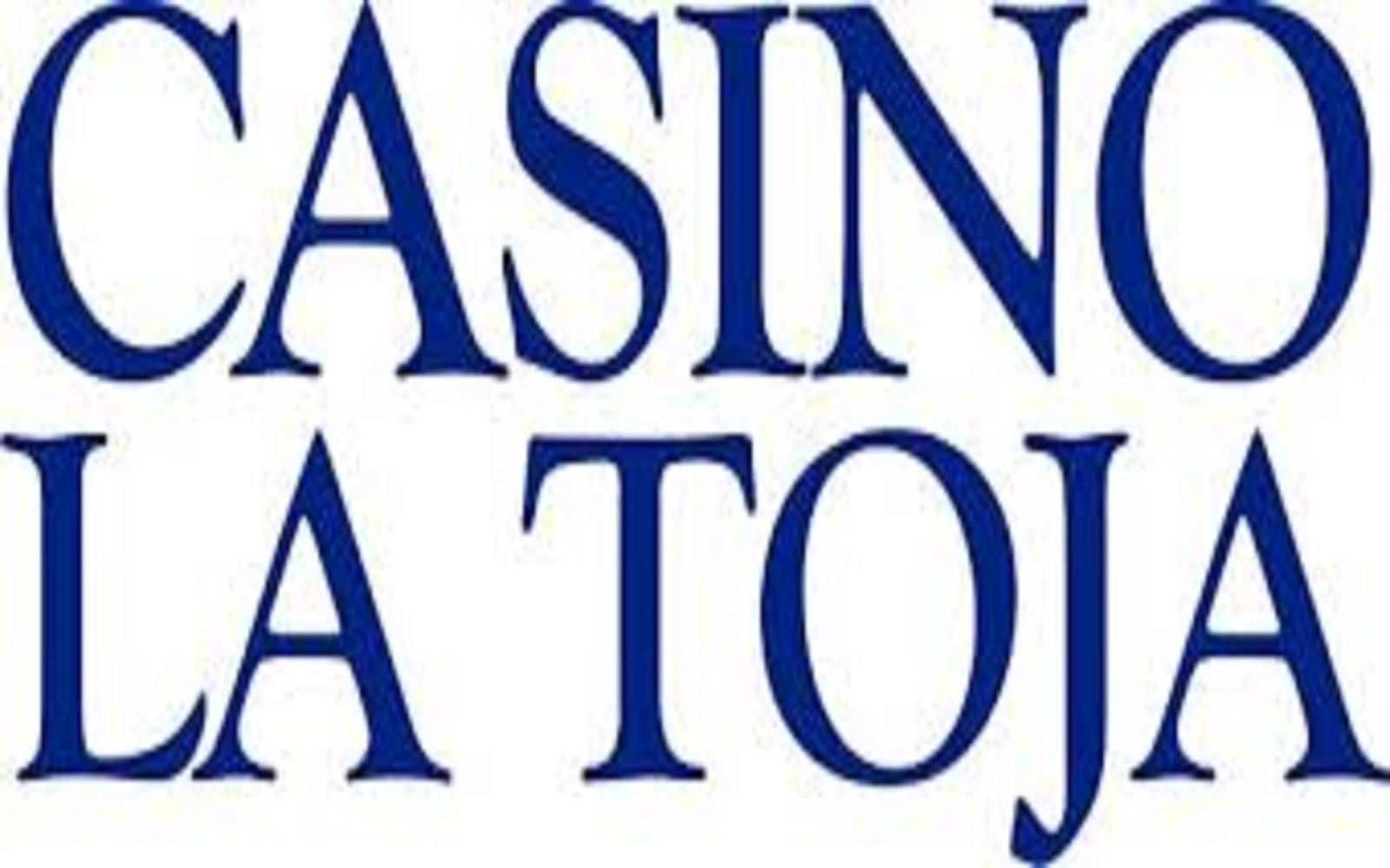 Casino de la Toja