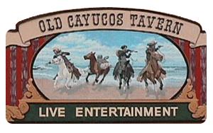 Old Cayucos