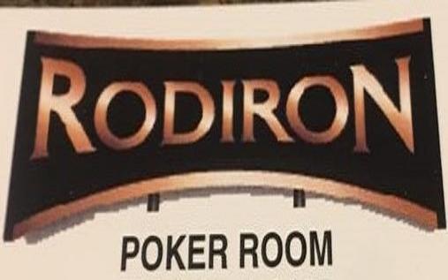 Rodiron