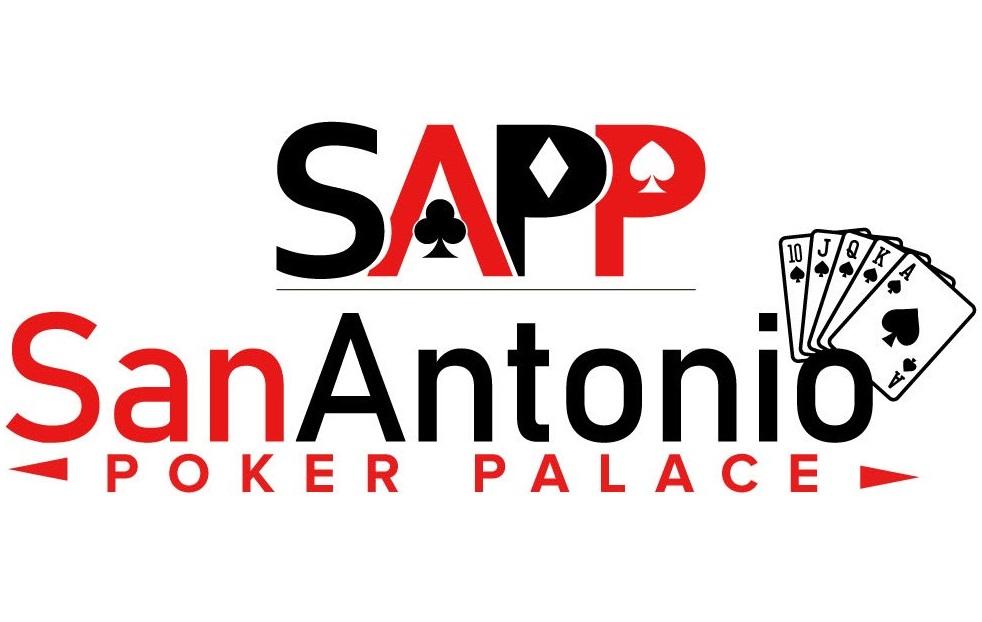 San Antonio Poker Palace