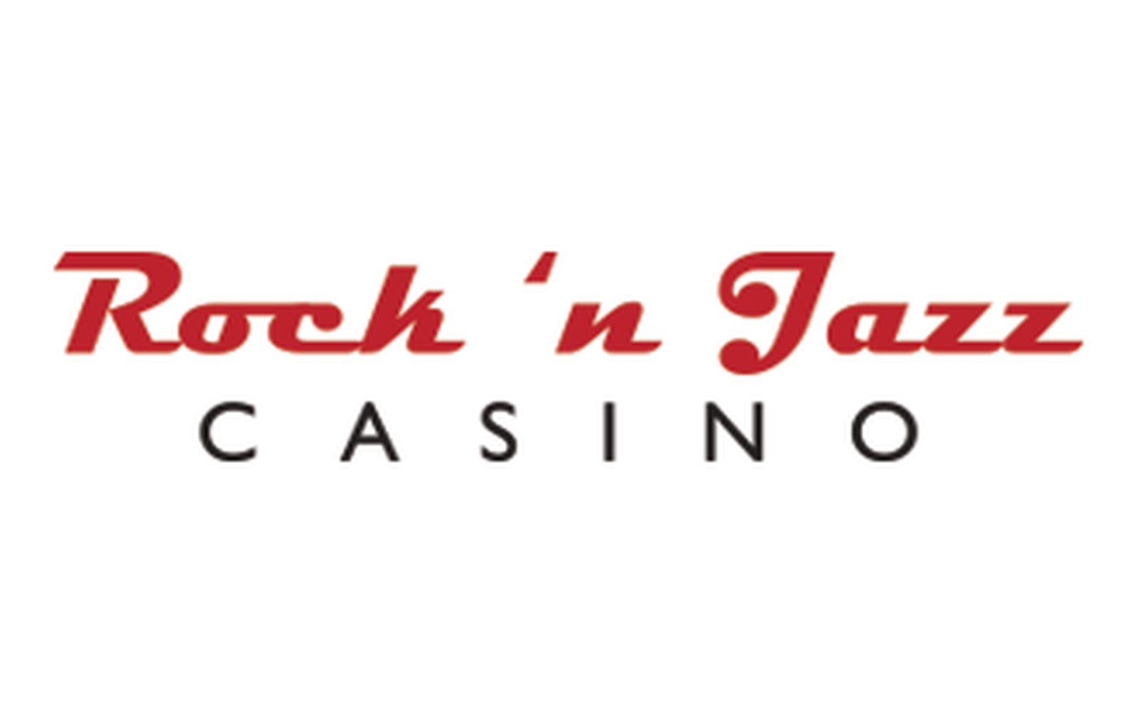 Casino Rock & Jazz