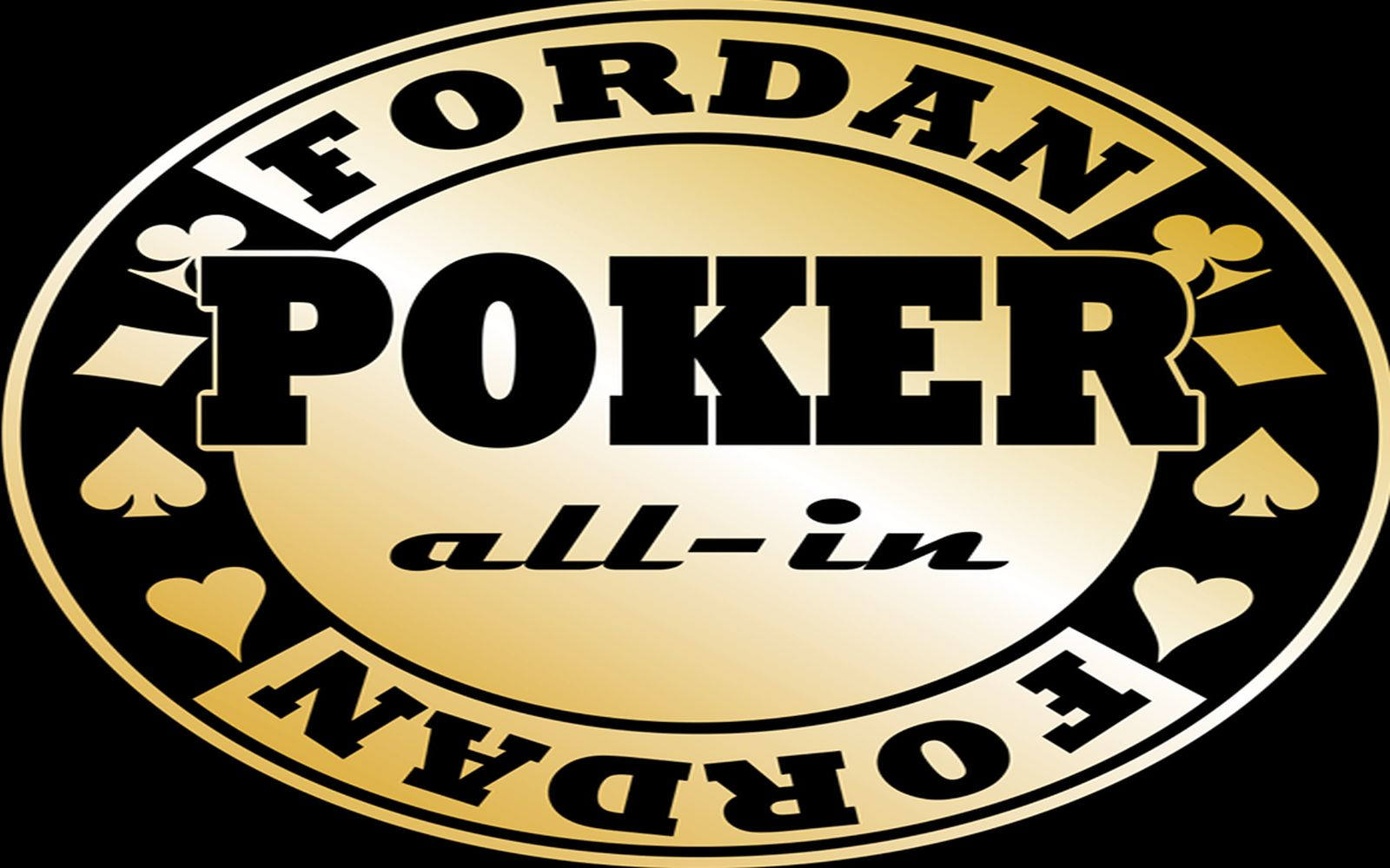 Fordan Poker Club