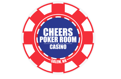 calvinpok checked in to Cheers Poker Room & Casino