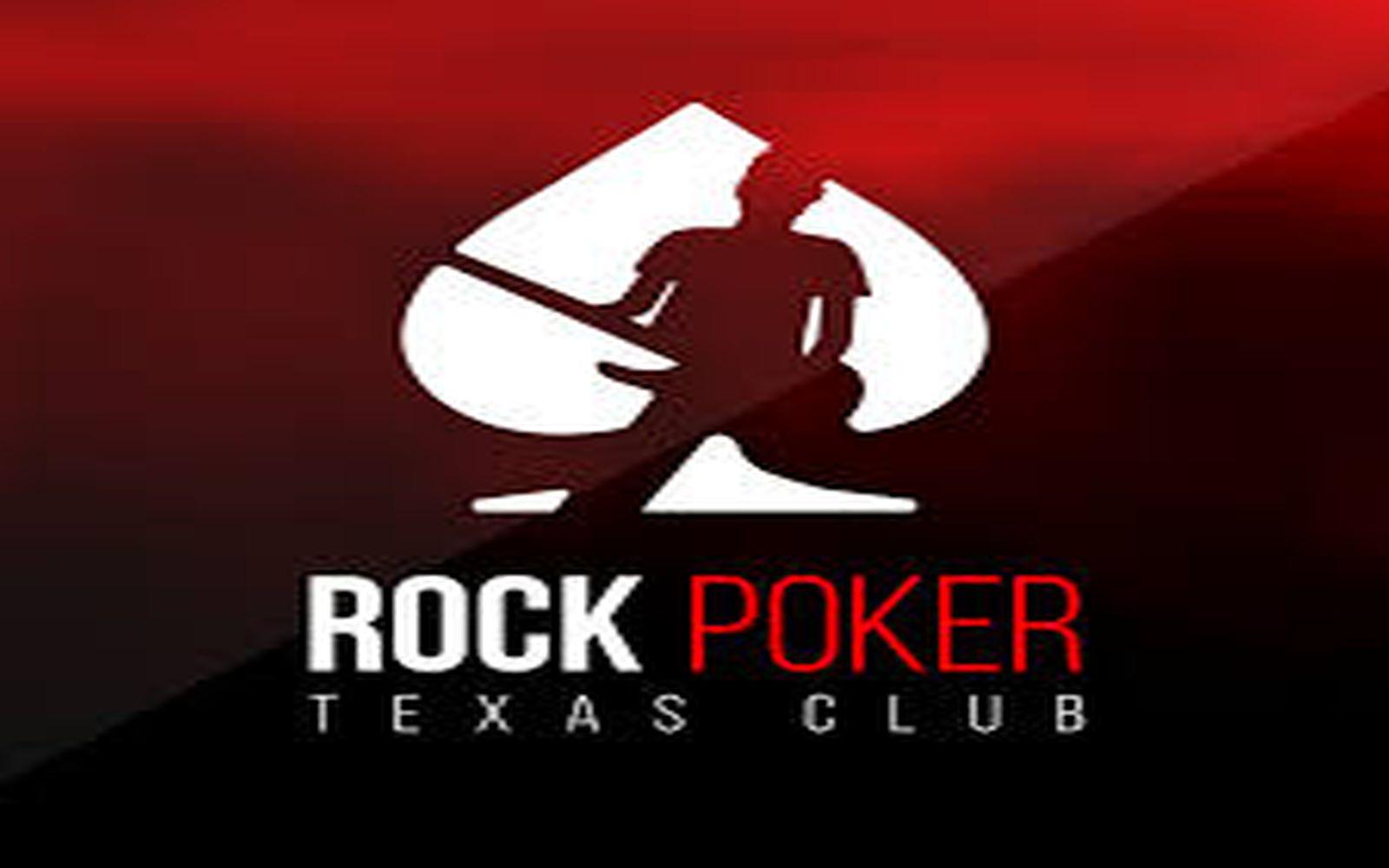 Rock Poker