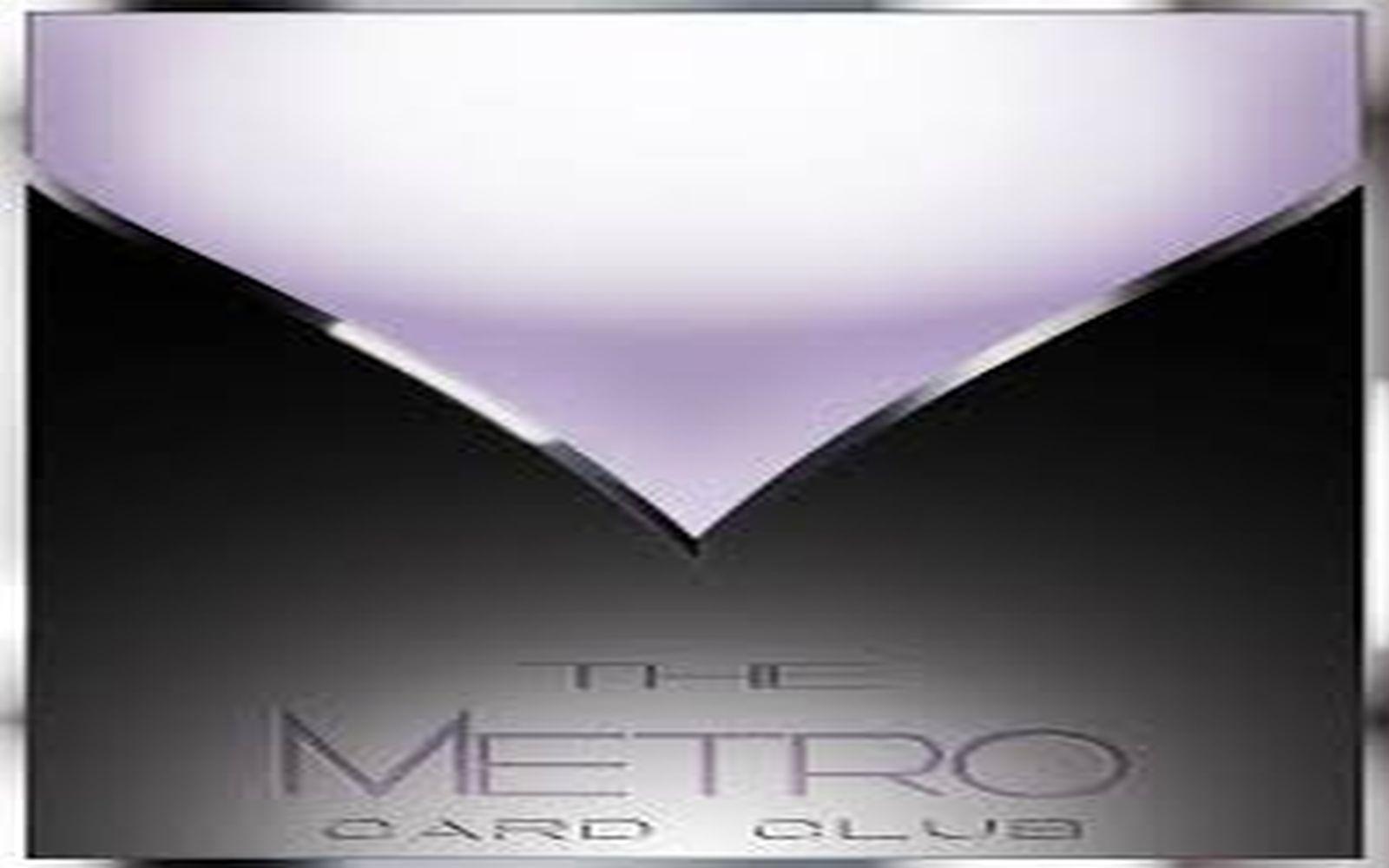 Metro Card Club