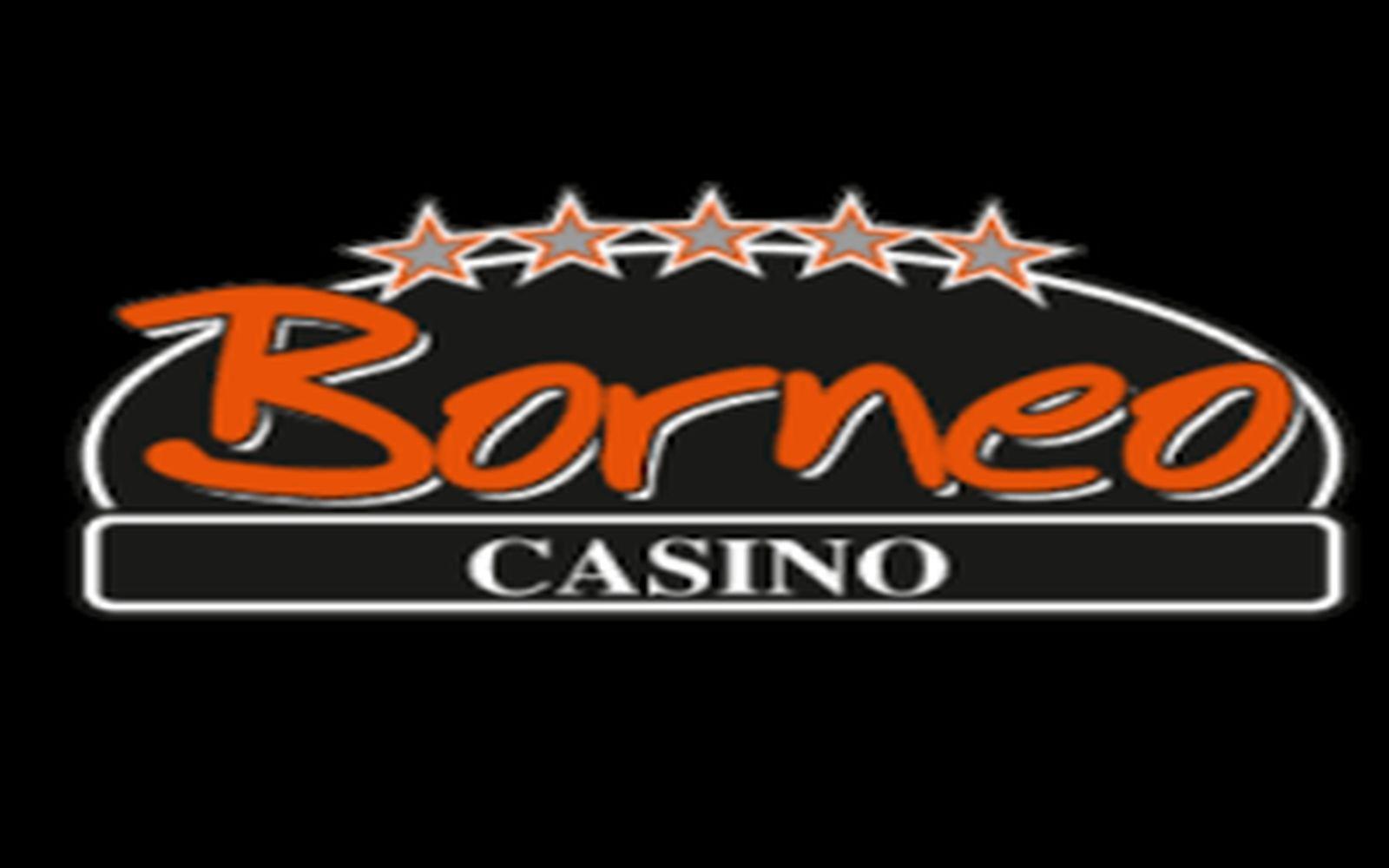 Borneo Win Revolucni