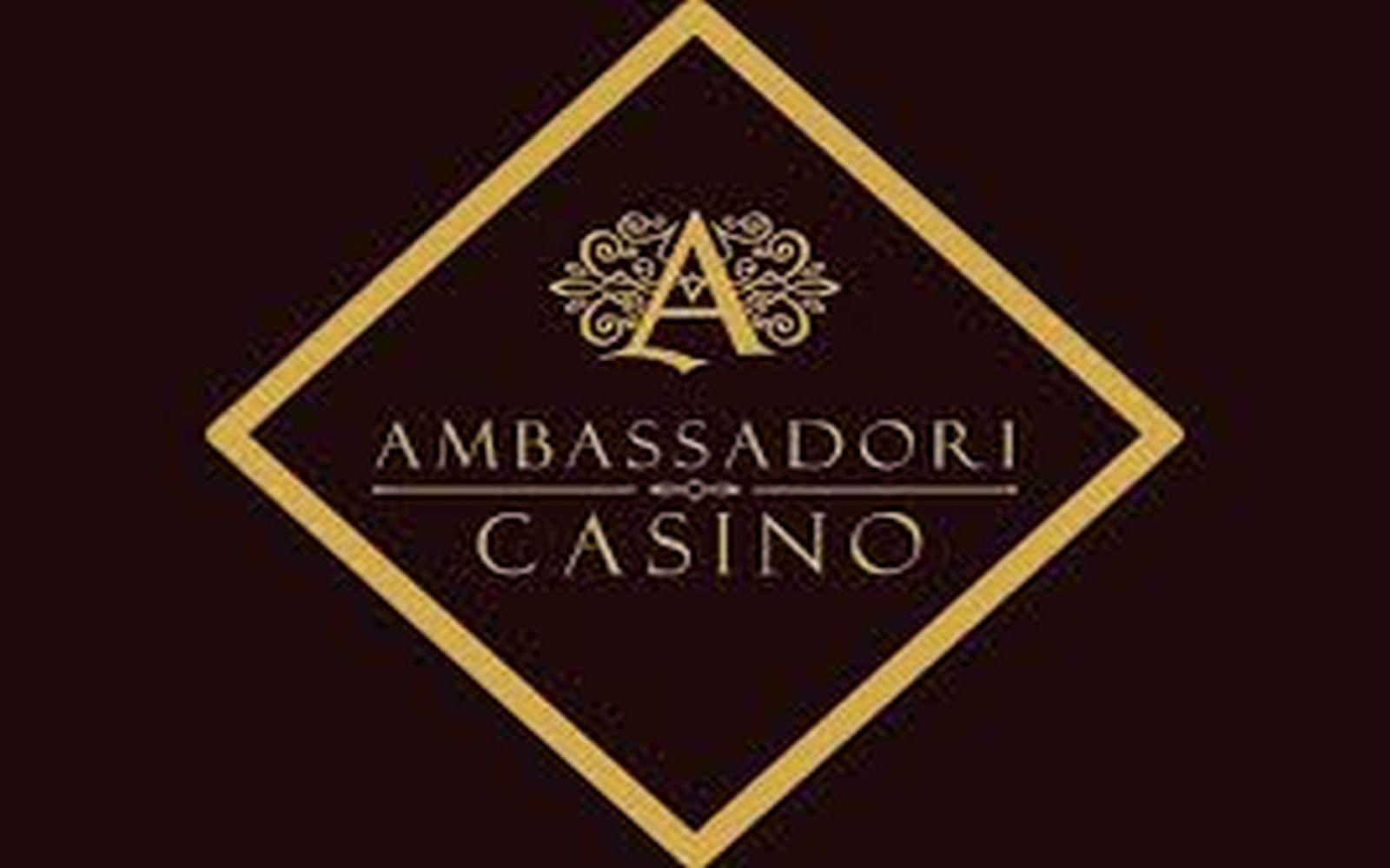 Ambassadori Poker