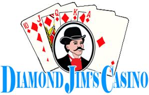 Diamond Jim's Casino